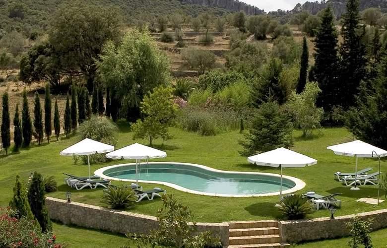 Dalt Muntanya - Pool - 3
