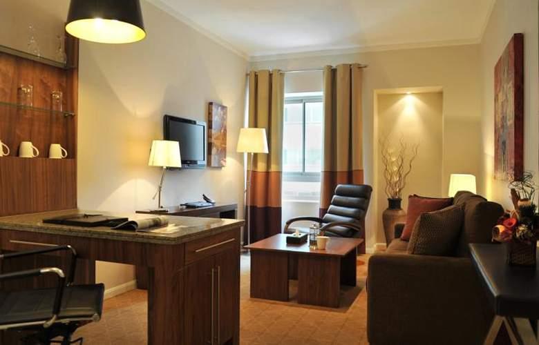 Staybridge Suites Cairo - Citystars - Room - 10