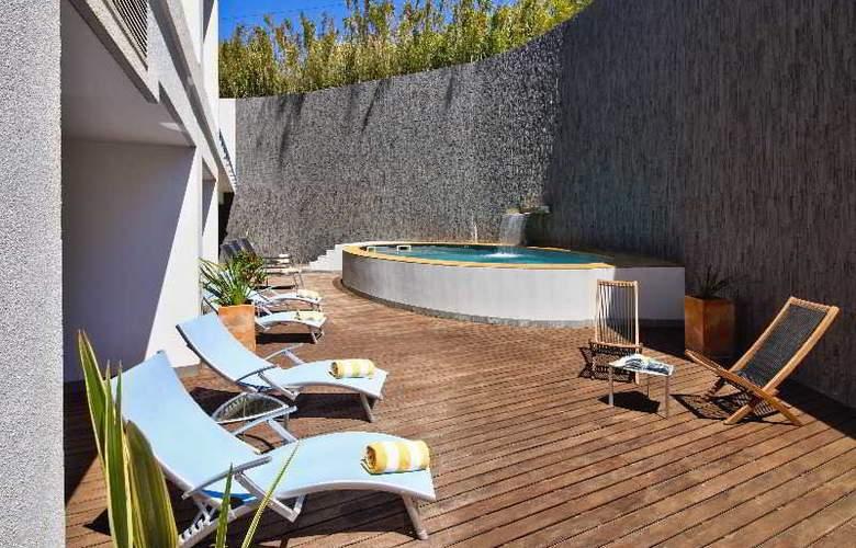 Villa Doris - Pool - 16