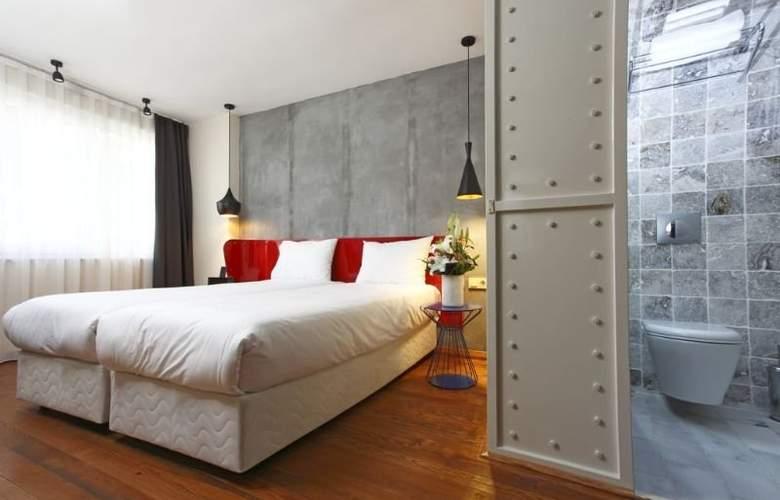 SUB HOTEL - Room - 4