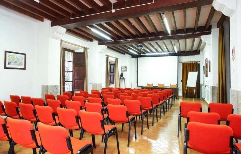 Santuario de Lluc - Conference - 3