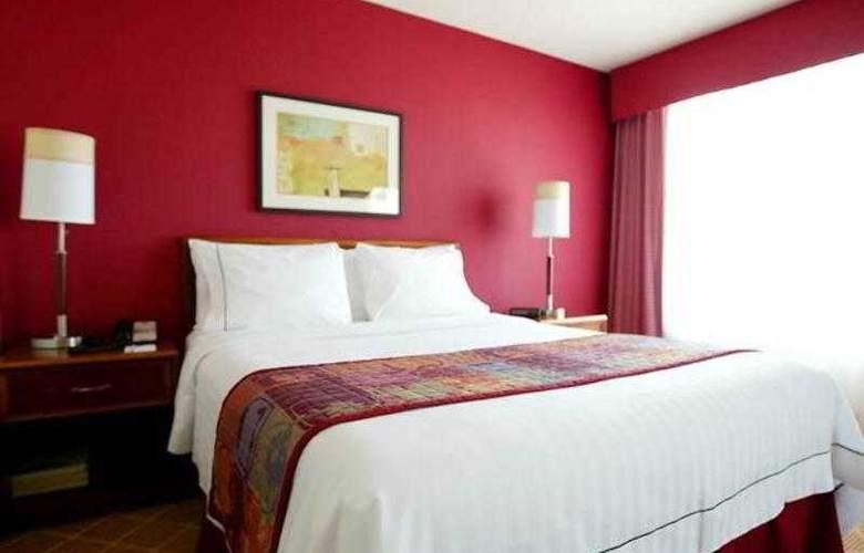 Residence Inn Boston Cambridge - Hotel - 6