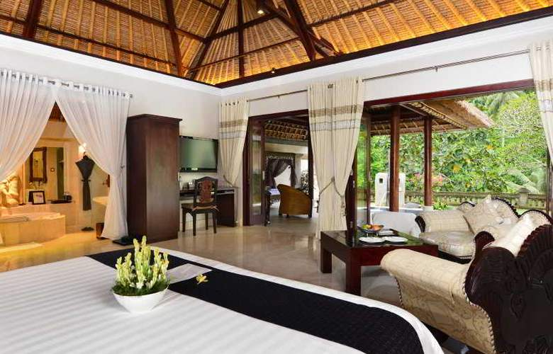 Viceroy Bali - Room - 28