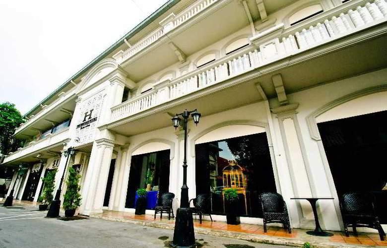 The Heritage Baan Silom - Hotel - 4