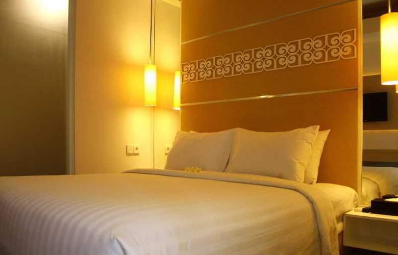 The Alea Hotel - Room - 18