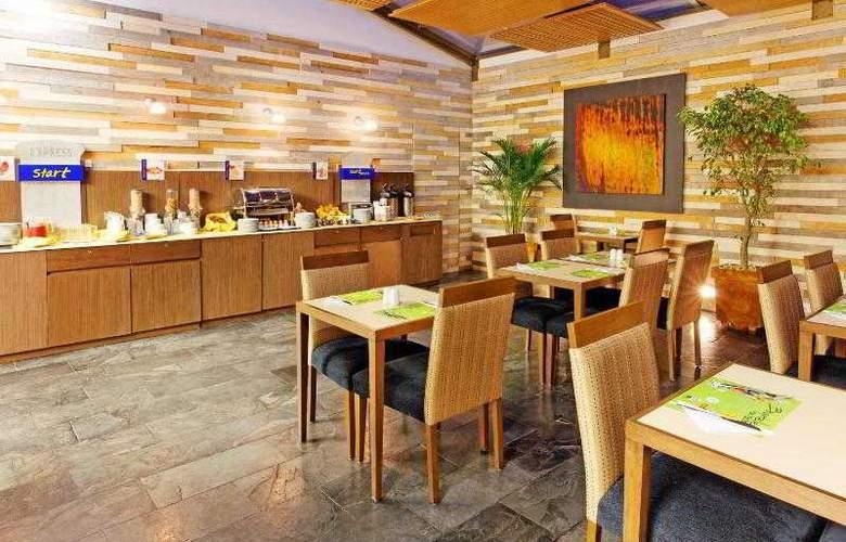 Holiday Inn Express Bogota - Hotel - 7