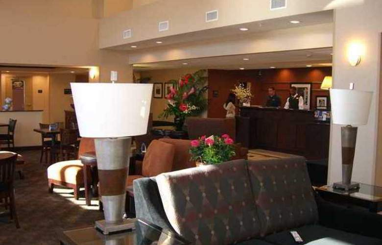 Hampton Inn & Suites Houston-Bush Intercontinental Aprt - Hotel - 5