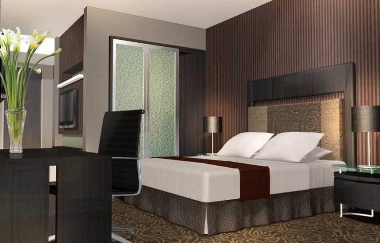 Swiss-Belhotel Balikpapan - Room - 6