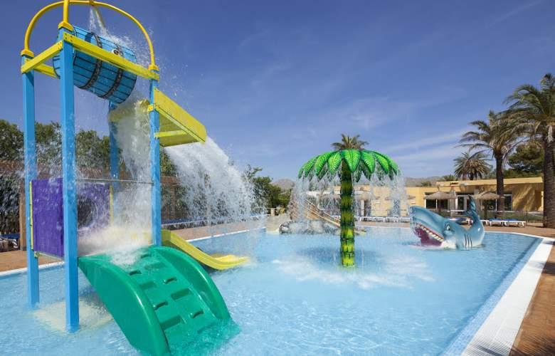 Club Del Sol Aparthotel Resort & Spa - Pool - 46