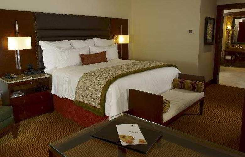 Jw Marriott Bogota - Room - 7