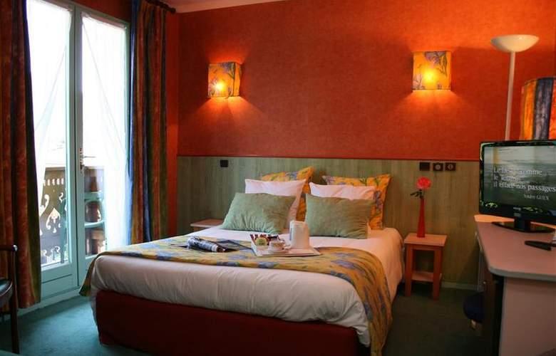 Best Western Hotel Florimont - Room - 11