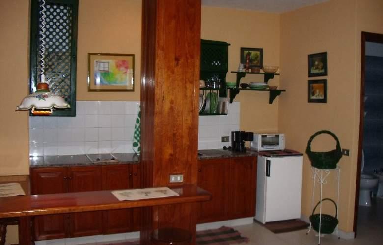 Mayoysa Apartamentos - Room - 2