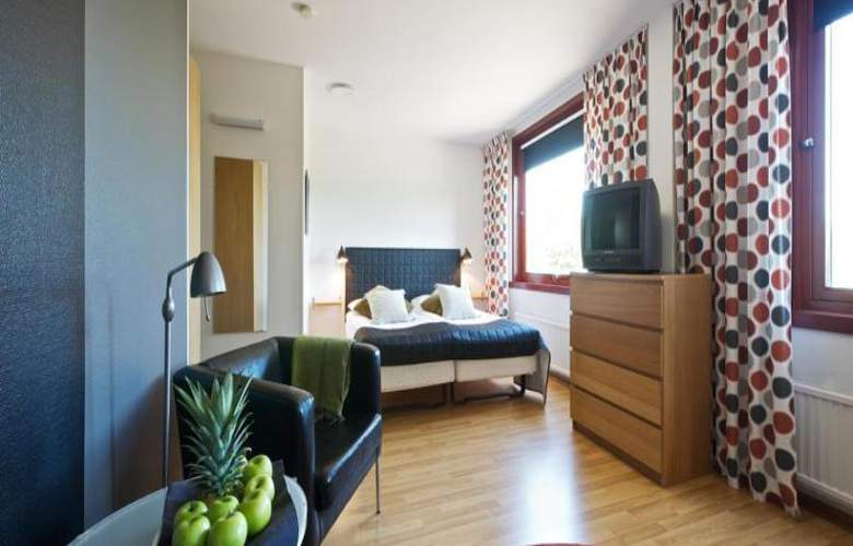 Quality Hotel Vaxjo - Room - 6