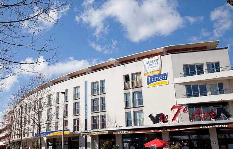 Ténéo Apparthotel Talence - Hotel - 0