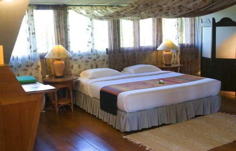 The Imperial Chiang Mai Resort & Sport Club - Room - 13