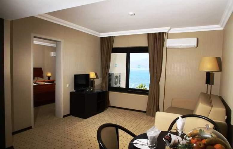 Munamar Beach & Residence - Room - 20