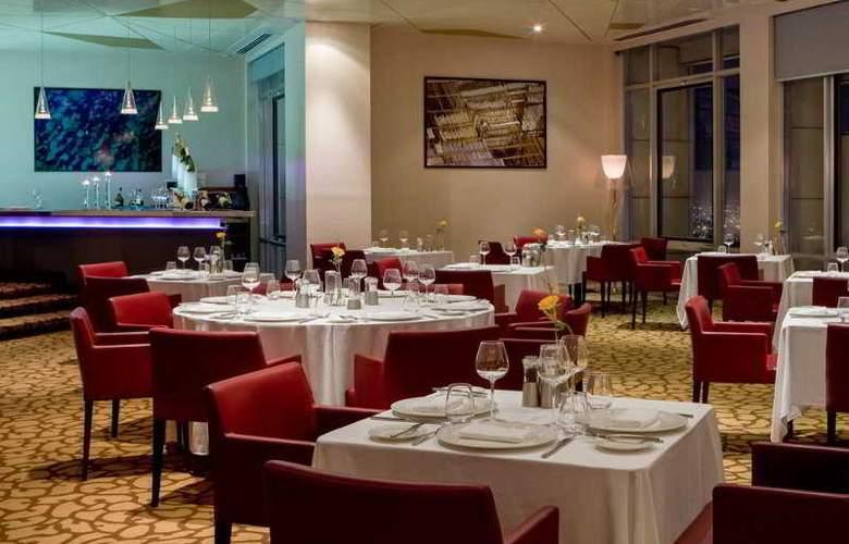 Sofitel Abidjan Hotel Ivoire - Restaurant - 12