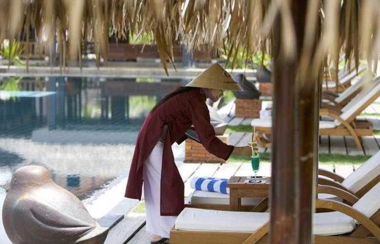 Pilgrimage Village, Hue - boutique resort & spa - Pool - 10