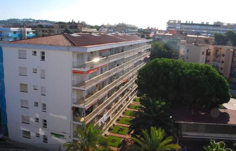 Apartamentos Hesperia, Flandria y Alfonso I - Hotel - 0