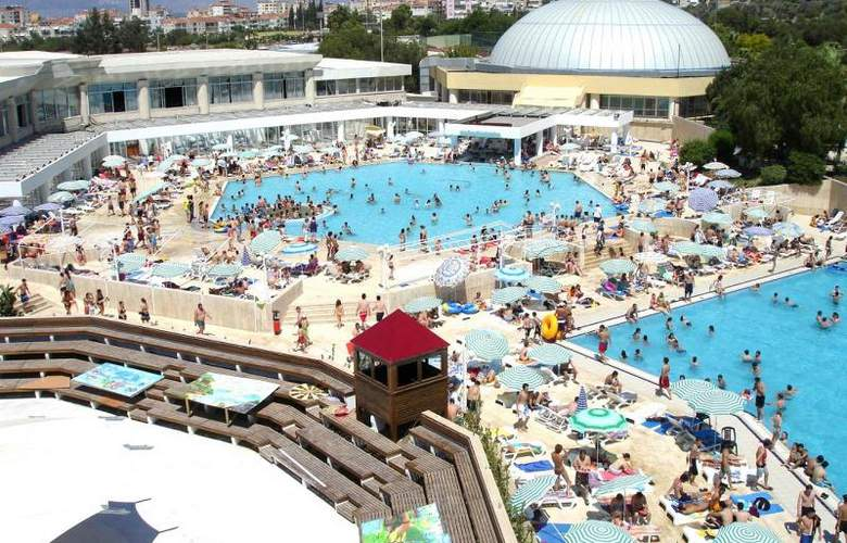 Balcova Termal - Pool - 9