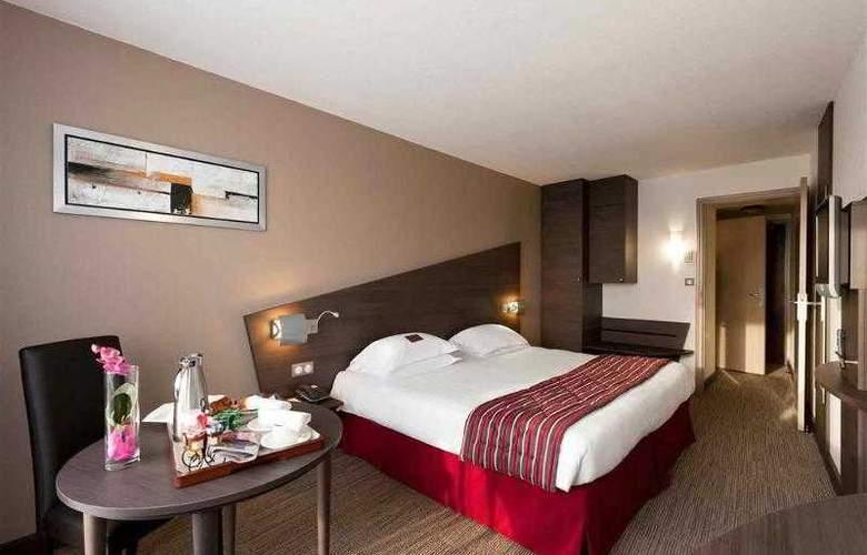 Mercure Vannes - Hotel - 3