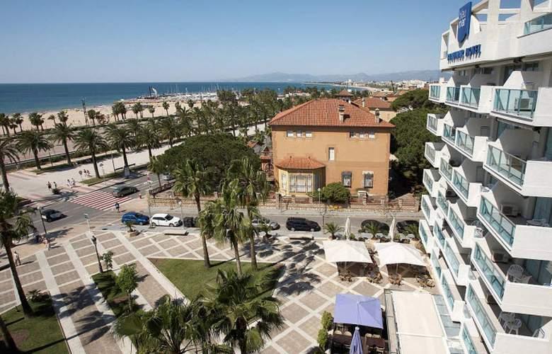 Blaumar - Hotel - 4