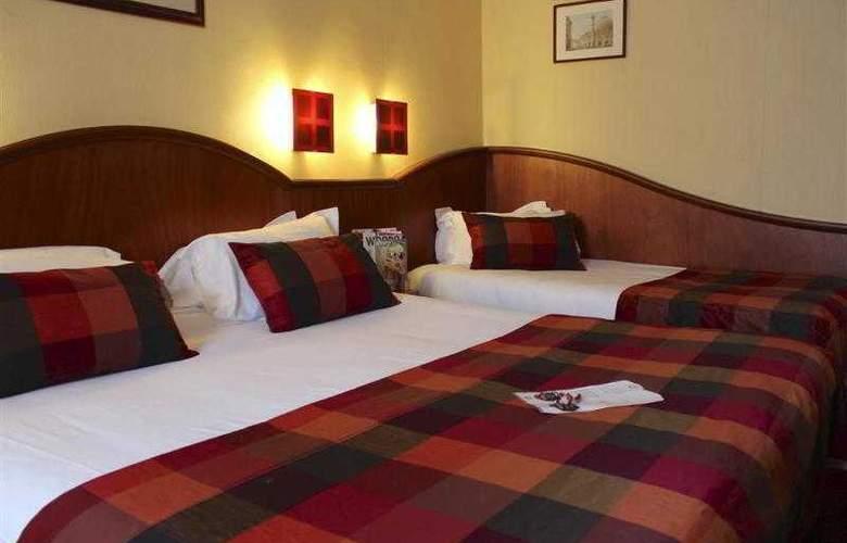 Best Western Empire Elysees - Hotel - 47