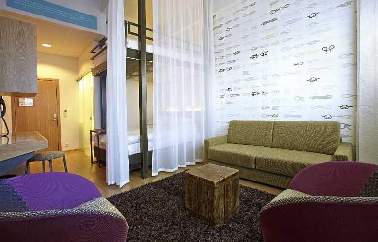 Icelandair Hotel Reykjavik Marina - Room - 15