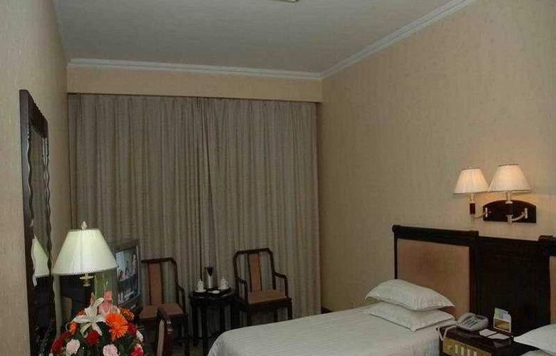 Si Fang Qingdao - Room - 3