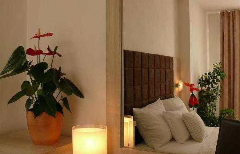 Best Western Hotel Antares - Hotel - 37