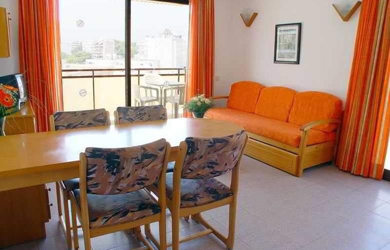 Inter Apartments - Room - 7