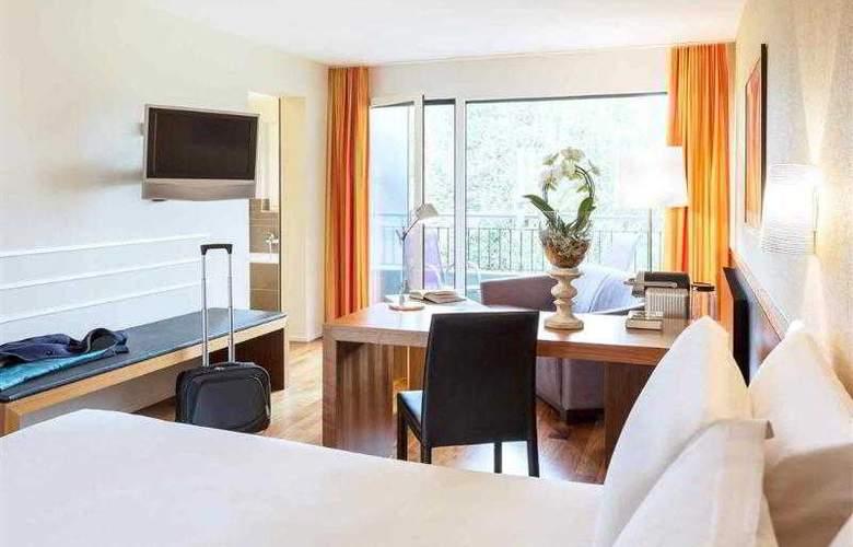 Royal St Georges Interlaken - MGallery by Sofitel - Hotel - 42