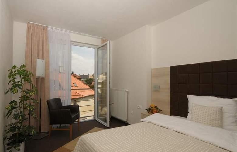 Best Western Hotel Antares - Room - 72
