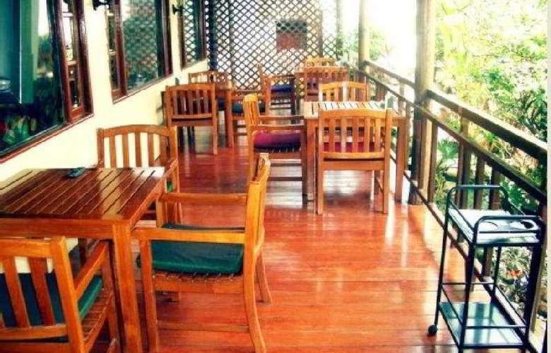 Khon Kaen Hotel - General - 3