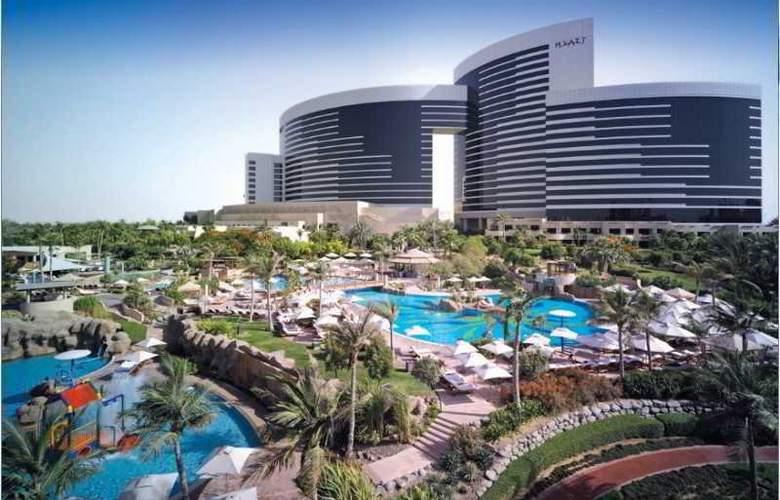 Grand Hyatt Dubai - Hotel - 1