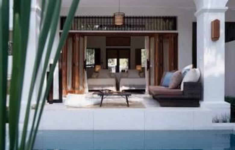 Sala Samui Choengmon Beach Resort - Pool - 12
