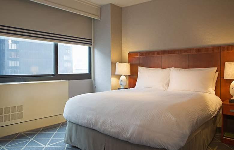 Courtyard New York Manhattan/Fifth Avenue - Room - 1