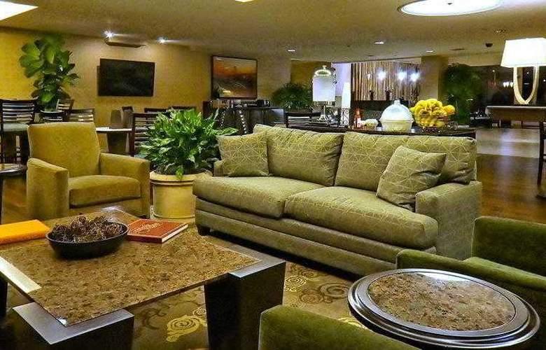 Best Western Plus Bayside Hotel - Hotel - 5
