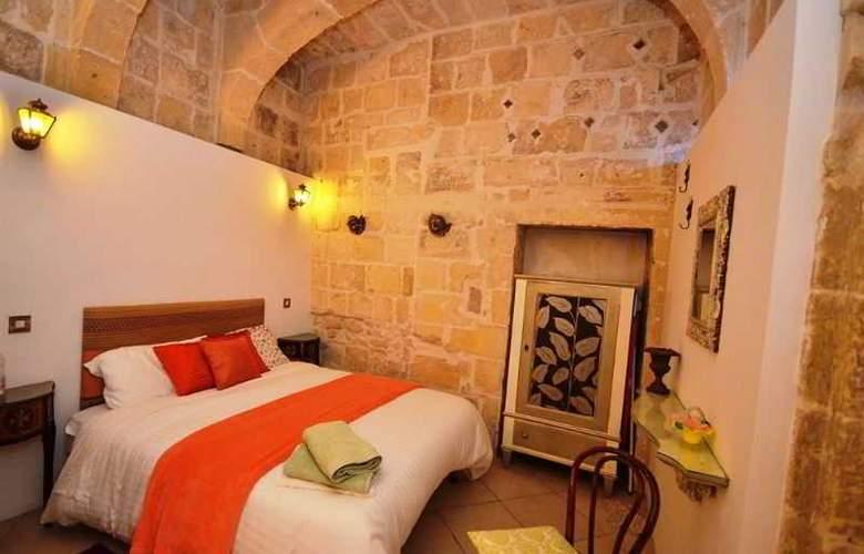Palazzo Valletta Suites - Room - 11