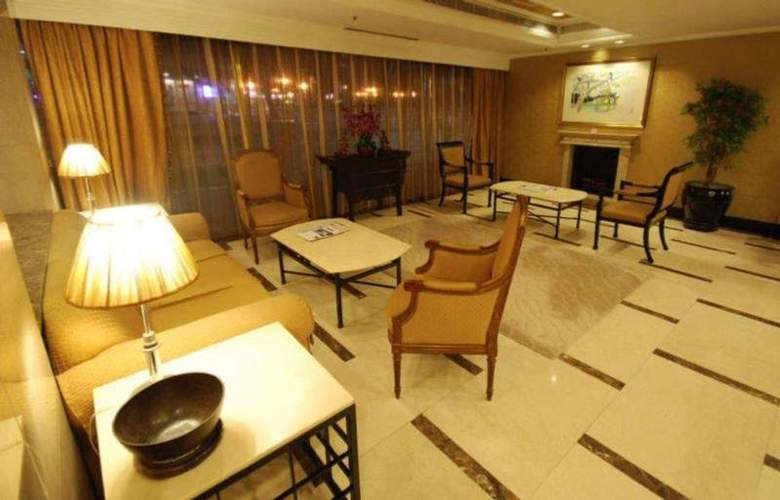 Best Western Plus Hotel Kowloon - General - 3