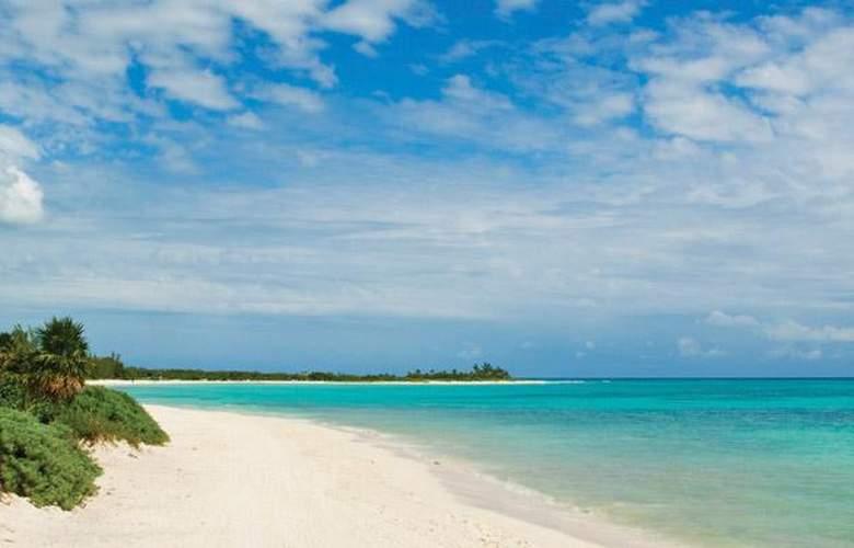 Paradisus Playa del Carmen La Perla  - Beach - 4