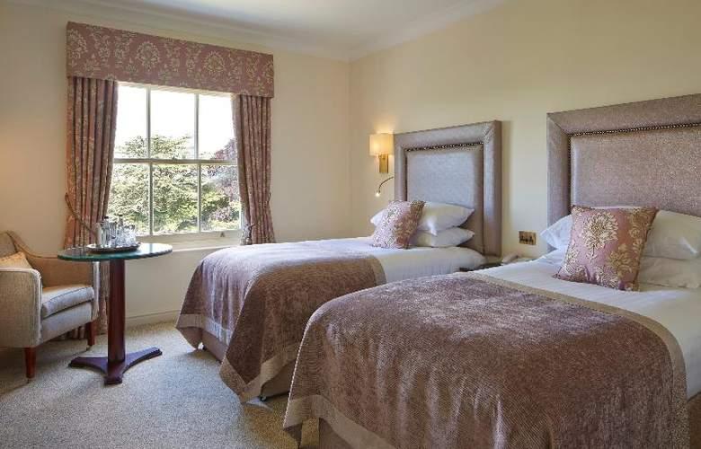 Macdonald Bath Spa - Room - 22