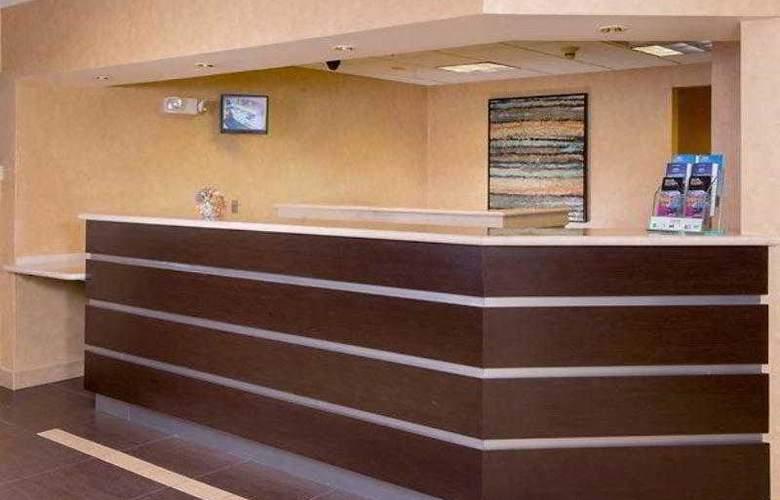 Residence Inn Raleigh-Durham Airport - Hotel - 19