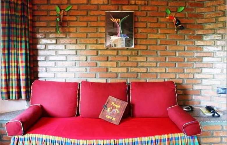 Pirayu Lodge Resort - Room - 10