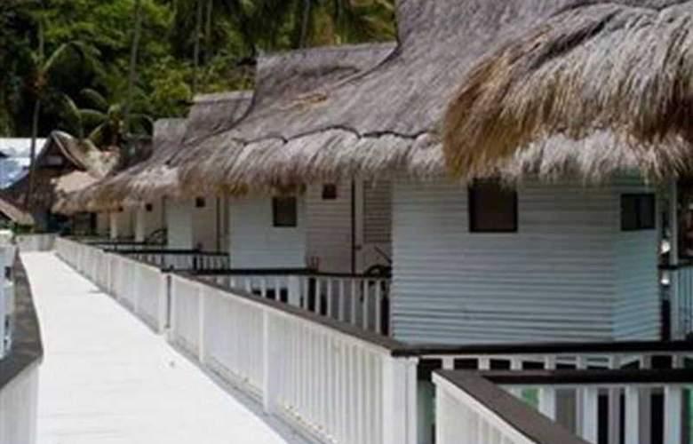 El Nido Resorts Miniloc Island - Hotel - 11