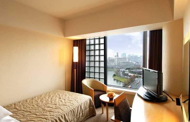 Grand Arc Hanzomon - Room - 3