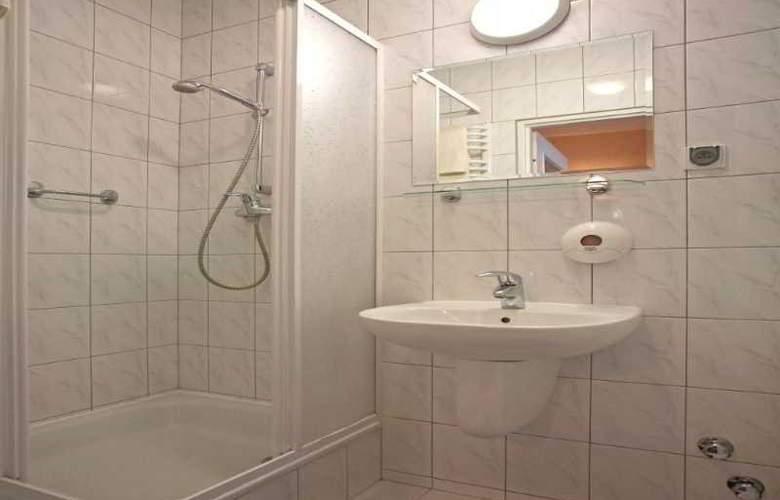 Pttk Wyspianski Hotel - Room - 6
