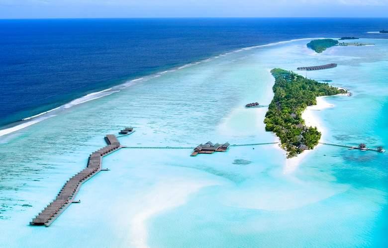 Lux South Ari Atoll - Hotel - 0