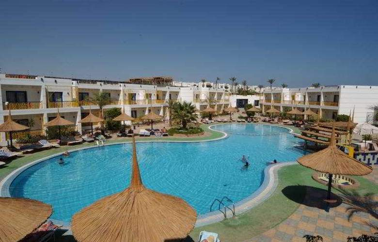 Tropicana Rosetta & Jasmine Club - Hotel - 0