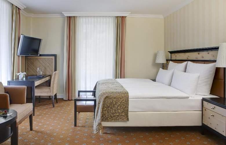 Steigenberger Grandhotel Belvédère Davos - Room - 18